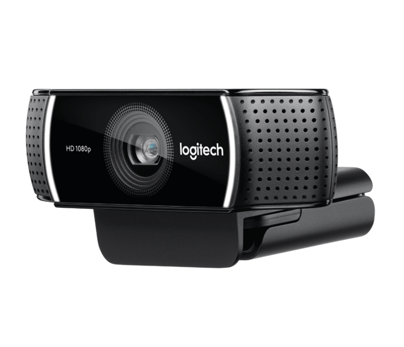 Webcam-logitech-c922
