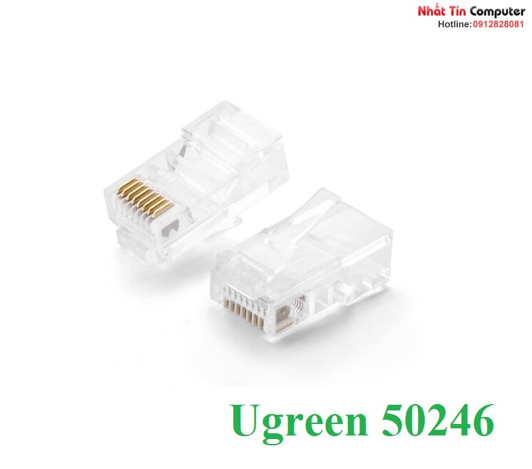 hat-mang-rj45-cat6-boc-nhom-100c-tui-chinh-hang-ugreen-50246
