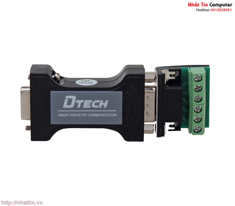 thiet-bi-chuyen-doi-rs232-ra-rs485-rs422-chinh-hang-dtech-dt-9003
