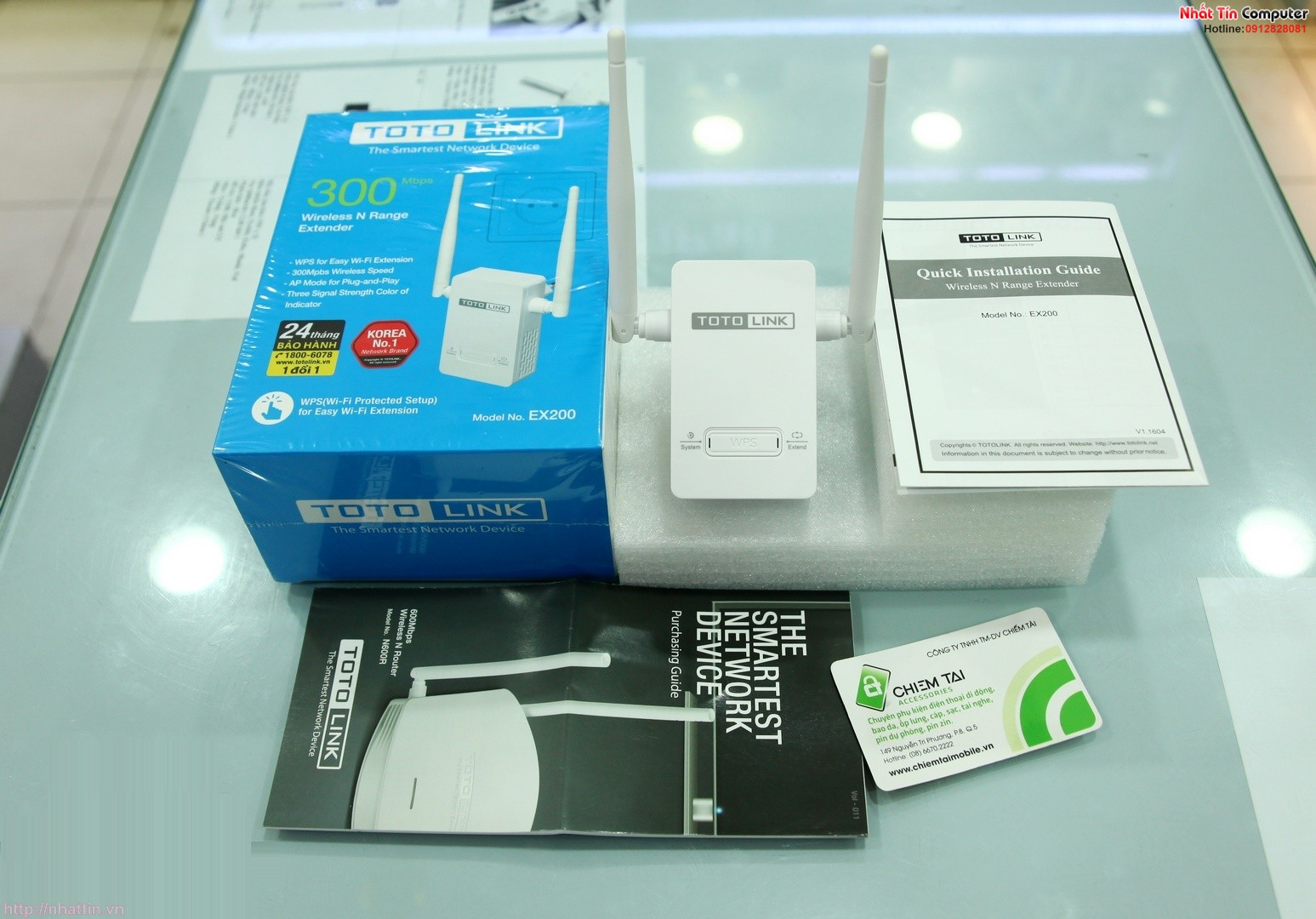 thiet-bi-kich-song-wifi-repeater-totolink-ex200-toc-do-300mbps