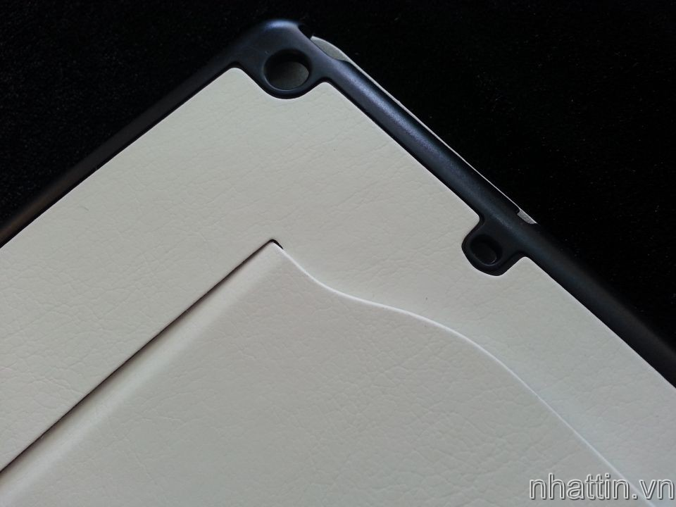 Bao da Ipad mini Smart cover