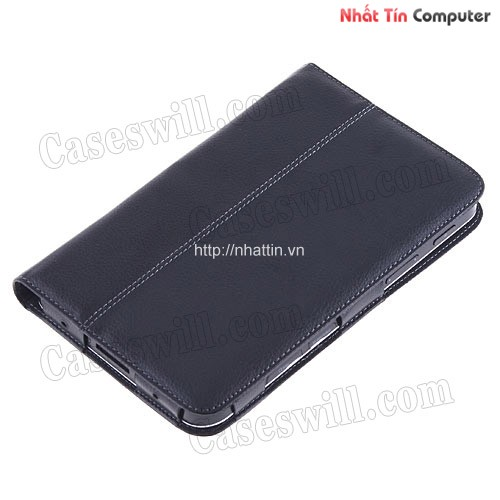 galaxy tab p1000 view,best price Black Leather Case Cover Stand for Samsung Galaxy Tab P1000
