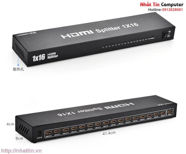 bo-chia-hdmi-1-ra-16-cong-ho-tro-hdmi-1-3b-full-hd-1080p-chinh-hang-ugreen-ug-40218