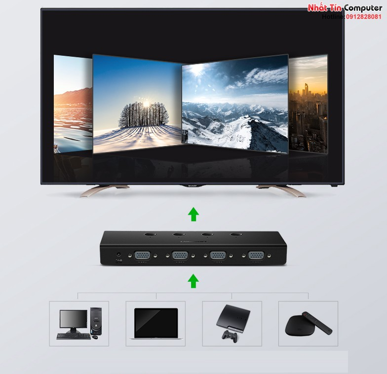 bo-gop-vga-4-vao-1-ra-ho-tro-full-hd-500mhz-chinh-hang-ugreen-50279