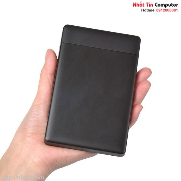 Hộp đựng ổ cứng 2,5 ing - HDD box 2,5 ing USB 3.0 Orico 2588US3