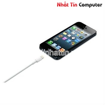 for iphone5 cable, USB to 8pin lightning cable for iPhone 5/iPad mini