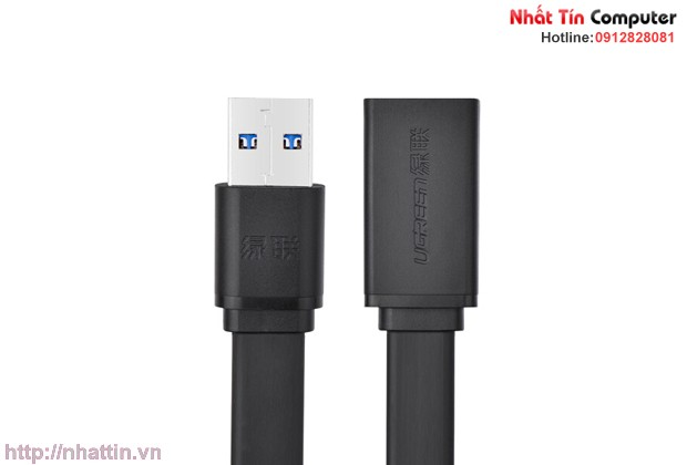 cap-usb-3-0-noi-dai-1m-chinh-hang-ugreen-10806