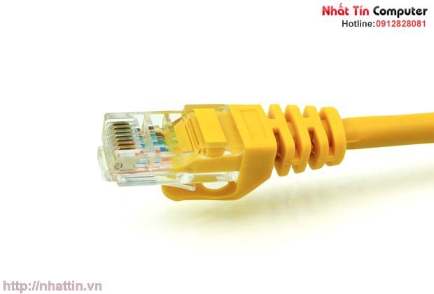 Cáp mạng Cat5e dài 1m chính hãng Ugreen