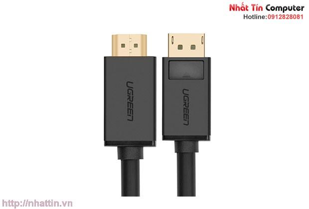 Cap-displayport-to-HDMI-1m-Ugreen-10238