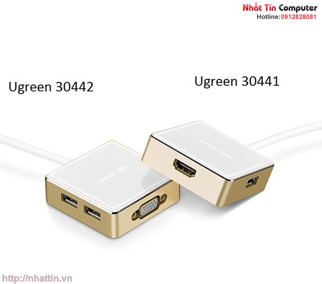 Cap-USB-ty-C-to-HDMI-Ugreen-30442