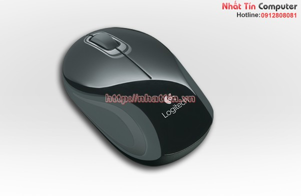 Chuột Logitech Wireless Mini Mouse M187