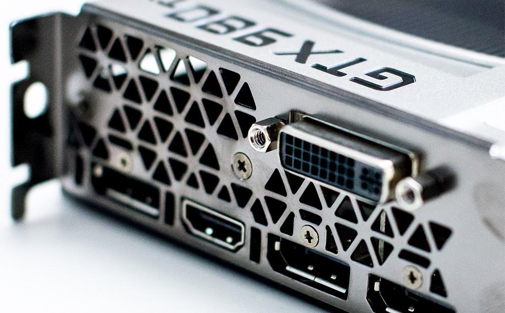 Chuẩn DisplayPort 1.4 hỗ trợ độ phân giải 8K, dùng cổng USB-C, có HDR, 32 kênh âm thanh