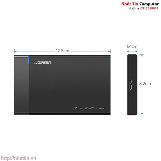 hop-dung-o-cung-2-5-inch-usb-3-0-chinh-hang-ugreen-30847