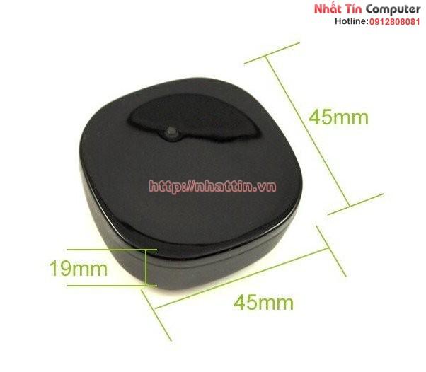 Thiết bị nhận Bluetooth Music Receiver H-163 cho loa và amply