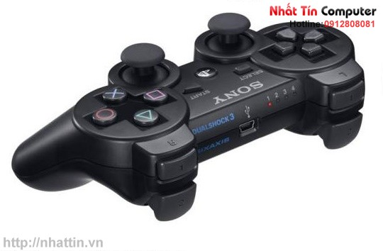 Tay game PS3 Sony DualShock 3