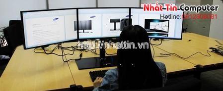 Cáp chuyển đổi USB 3.0 to VGA độ phân giải cao 1920x1080
