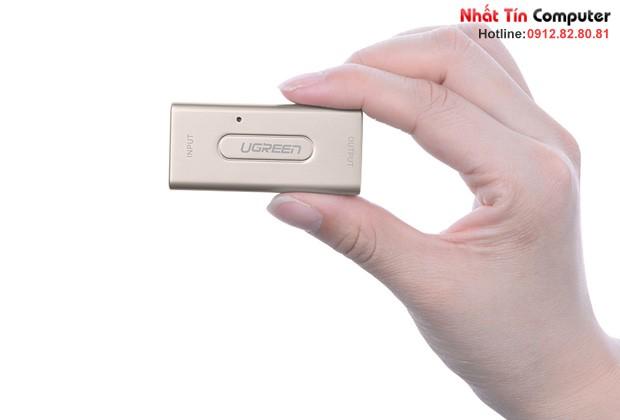 Đầu nối HDMI Repeater Extender Ugreen UG-40265 chính hãng