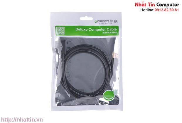 Cáp USB nối dài 3.0 dài 3m chính hãng Ugreen UG-30127 cao cấp
