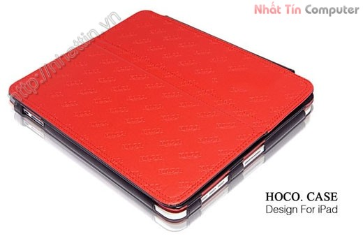 Bao da The New iPad Hoco