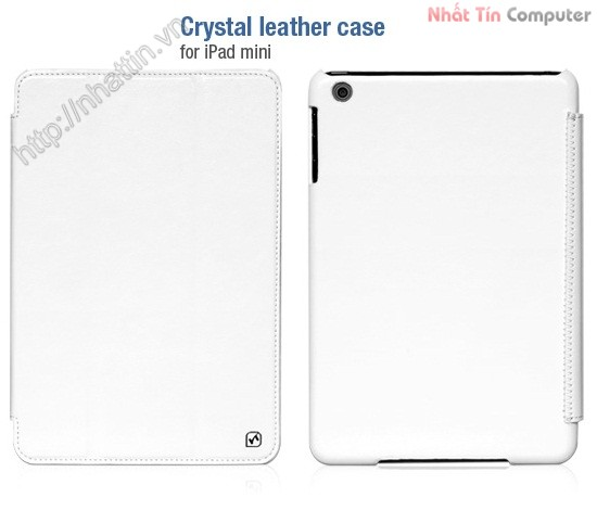 Bao da iPad mini Hoco Crystal