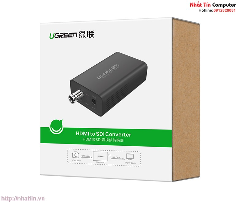 bo-chuyen-doi-hdmi-to-sdi-cho-camera-ho-tro-1080p-chinh-hang-ugreen-40966