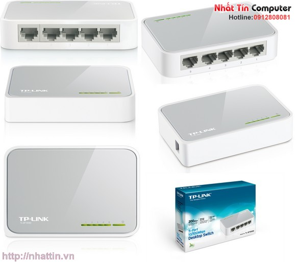 switch-tp-link-5-port-bo-chia-mang-lan-5-cong-tl-sf1005d