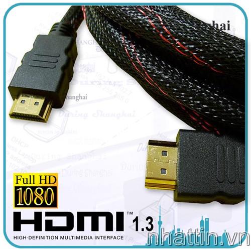 Cáp HDMI full hd 15m