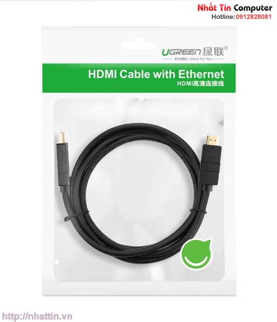 cap-hdmi-1m-dau-xoay-180-do-ho-tro-full-hd-4kx2k-chinh-hang-ugreen-ug-10125-