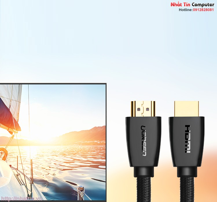 cap-hdmi-2-0-dai-1m-ho-tro-full-hd-4kx2k-chinh-hang-ugreen-ug-40408