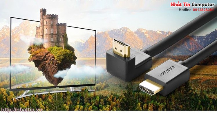 cap-hdmi-5m-be-goc-len-90-do-3d-4k×2k-ugreen-ug-10123-