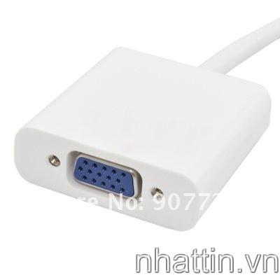 Dây Cáp Micro hdmi to VGA