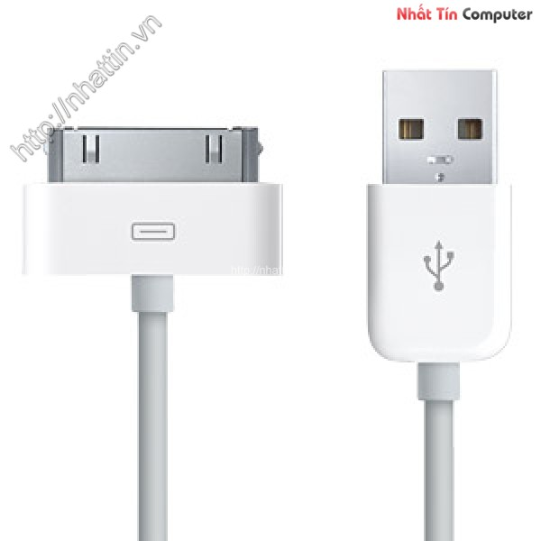 Cáp sạc usb iphone ipad