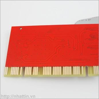 Card PCI to Com RS232 Unitek (model Y-7503)