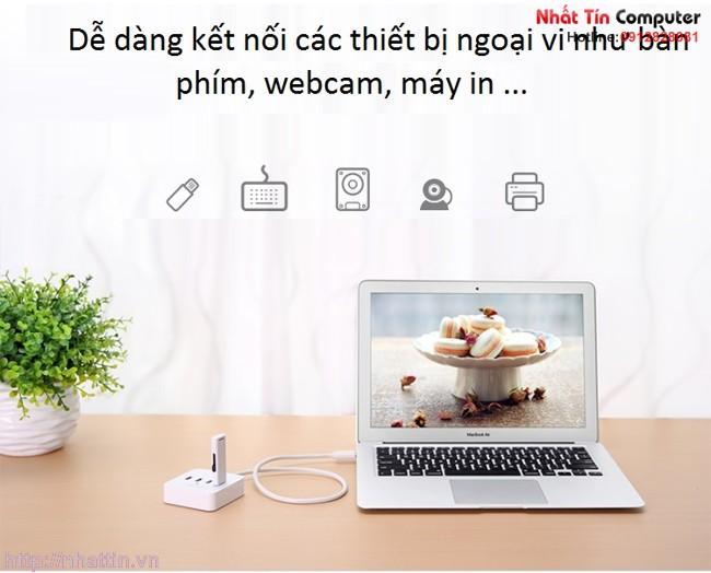bo-chia-usb-3-0-ra-4-cong-ho-tro-nguon-dc-5v-2a-chinh-hang-ugreen-ug-30202