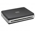 Modem D Link ADSL2/2+ 4 Port Ethernet Router - DSL-2542B