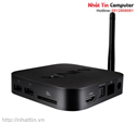 Android TV box Minix NEO X7 Mini chíp lõi tứ, Ram 2Gb, Miracast, Bluetooth, Wi-Fi