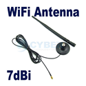 Ăng ten wifi 2.4 GHz 802.11n