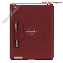Bao da New Ipad Ozaki iCoat Notebook