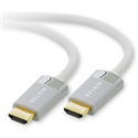 Cáp HDMI Belkin audio video cable 12ft