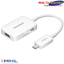 Cable HDMI cho Samsung Galaxy Note 10.1 2014 Edition P601