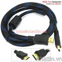 Cáp HDMI 3M