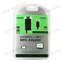 Cáp MHL usb micro to hdmi Samsung,HTC