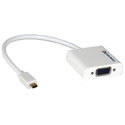 Cáp Micro hdmi to VGA