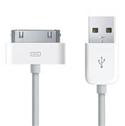 Cáp USB dữ liệu và sạc cho iPad / iPhone 3G/3GS/4