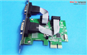 Card PCI Express to 2 Com RS232 Cao cấp WCH382