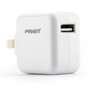 Củ sạc cho Ipad Iphone iPad Charger 2A Pisen