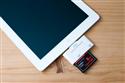 Đầu đọc thẻ CF cho iPad