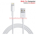 Dây Cáp sạc usb xịn lightning Iphone 5,ipad mini,ipad 4 Apple