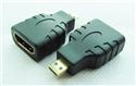 Đầu chuyển micro HDMI-HDMI adapter