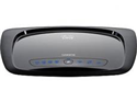 Linksys WAG160N Wireless-N ADSL2+ Gateway